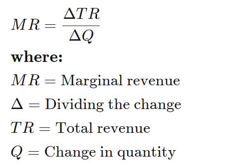 marginal revenue product of labor the basics of both.