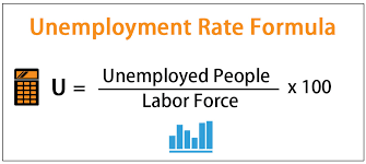Explanation For The Official Unemployment Rate Formula