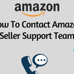 how to contact seller on amazon