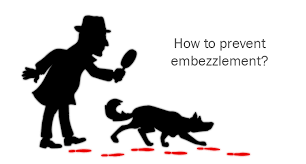 what is embezzlement