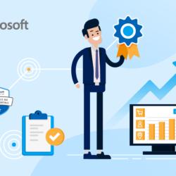 Microsoft 365 Certification