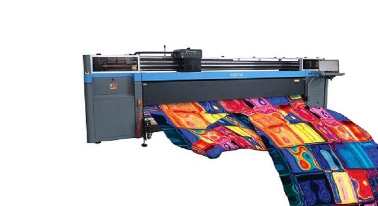 textile printer