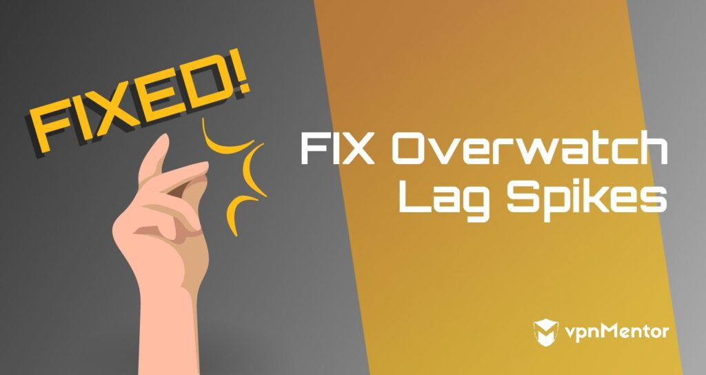 How To Fix Packet Loss Overwatch