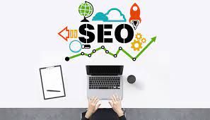 Use search engine optimization