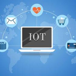 5 Reasons To Choose IoT App Development