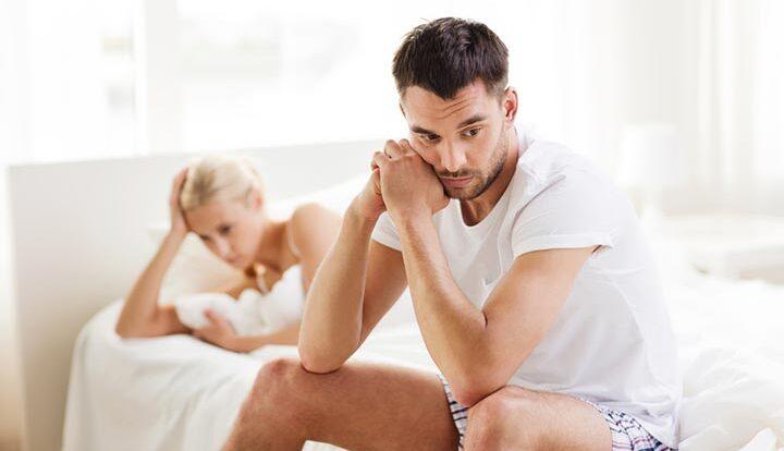 Erectile Dysfunction Powerful Treatments