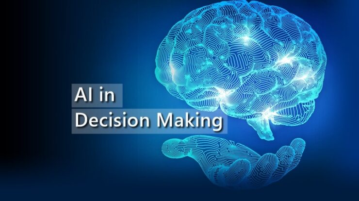 How AI helps in Decision Making