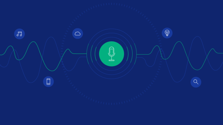 Introducing voice user interface design
