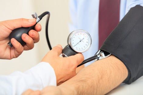 Lifestyle Changes For Hypertension or High Blood Pressure