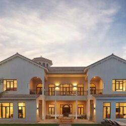 Which Are The Prestigious Villas and Apartments in United Arab Emirates?